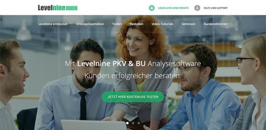 www.levelnine.de